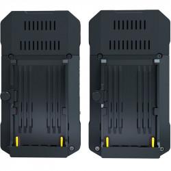 Hollyland Mars 300 PRO (standard) HDMI Set de Transmisor/Receptor de Video 1080p60 100 metros