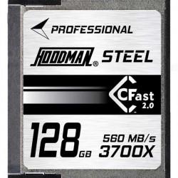 Hoodman CFast 128GB Tarjeta 2.0 HSCFAST128