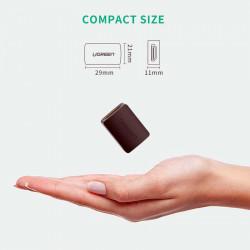 Ugreen Coupler HDMI hembra / hembra standard