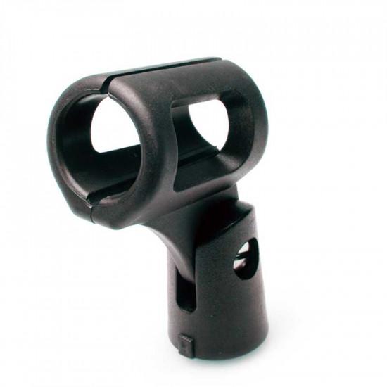 Hosa MHR-425 Clip de micrófono 25 mm