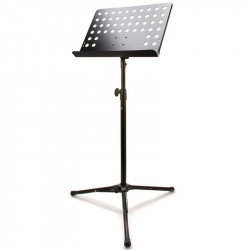 Hosa Music Stand Atril para partituras, libros o tablets