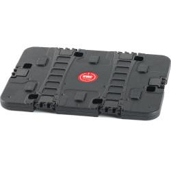 HPRC  0500 Bandeja para Laptop y maletas duras