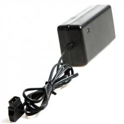 Ikan C-1K Cargador para baterias con Powertap / D-Tap