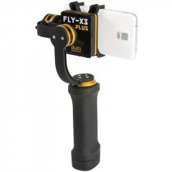 Ikan FLY-X3-PLUS  3-Axis Gimbal para Smartphone y Gopro
