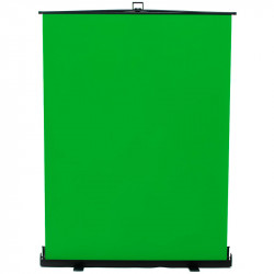 Ikan Chroma Portatil desplegable HomeStream Green