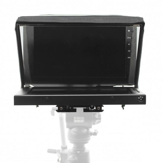 "Ikan PT4200 Teleprompter Profesioanl  12"" LCD Portátil"