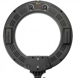 """Ikan RLB40-M Oryon Ring Light 14"""" Bi-Color LED  95+ CRI SmartKit"""