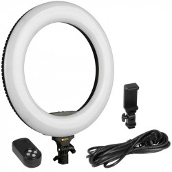 "Ikan Oryon Ring Light 18"" Bi-Color LED  95+ CRI RLB48-M"