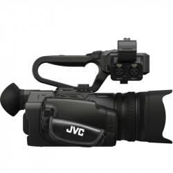 JVC GY-HM180U 4KCAM Cámara Compacta 4K con salida 3G-SDI