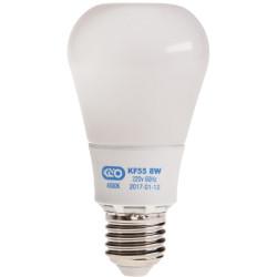 Kino Flo 8W LED KF55 True Match Ampolleta LED E26