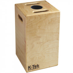 K-Tek Boom Box Multifunctional Boom Stand Apple Box