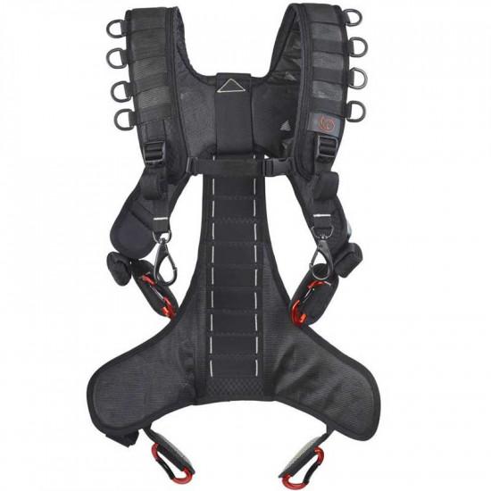 K-Tek KSHRN2 Arnés de cuerpo para bolsos Stingray