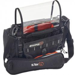 K-Tek Stingray Junior para Sound Devices 633, Zaxcom Maxx o similar