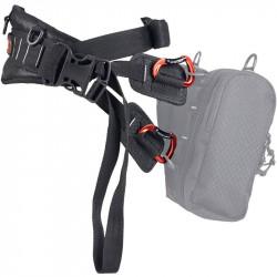 K-Tek KSWB1 Soporte de cintura para mixer y bolsos Stingray