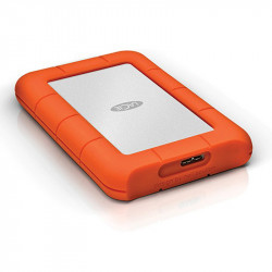 Lacie 2TB Mobile Mini Rugged USB 3.0