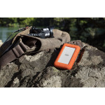 Lacie 2TB Rugged Thunderbolt / USB-C Mobile HHD