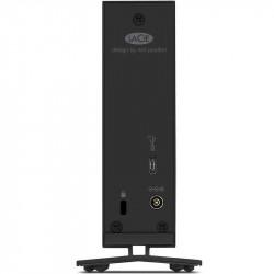 Lacie 4TB d2 Desktop Professional USB 3.1 Tipo-C