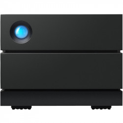 Lacie 16TB 2Big USB 3.1 Type-C RAID 4K