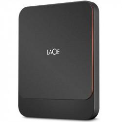 Lacie SSD 2TB Portable USB 3.1 hasta 540 MB/s