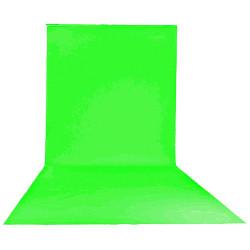 Lastolite Fondo de Vinyl Chroma Verde para backdrop de 2,75  x 6 mts  LB7781