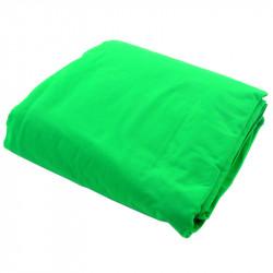 Lastolite 3.5M Fondo de Tela Chroma Verde para backdrop de 3  x 3.5 mts  LC5781