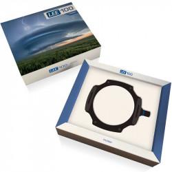 Lee Filters 100FH  Sistema de filtro LEE100 Soporte para Filtros 4x4