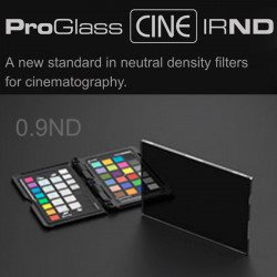 "Lee Filters 4x5.65"" ProGlass Filtro ND 9 CINE IRND"
