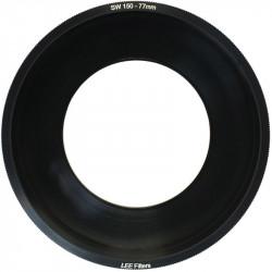 Lee Filters SW150 Mark II Ring Adaptador para soporte de filtros para lentes de 77mm