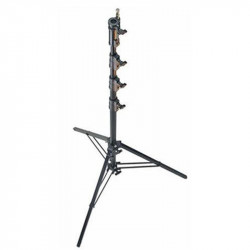 Avenger A1045B Combo Alu Stand 45 con Leveling Leg 30Kg