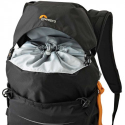 Lowepro Photo Sport BP 200 AW II (Black) Mochila liviana para cámara