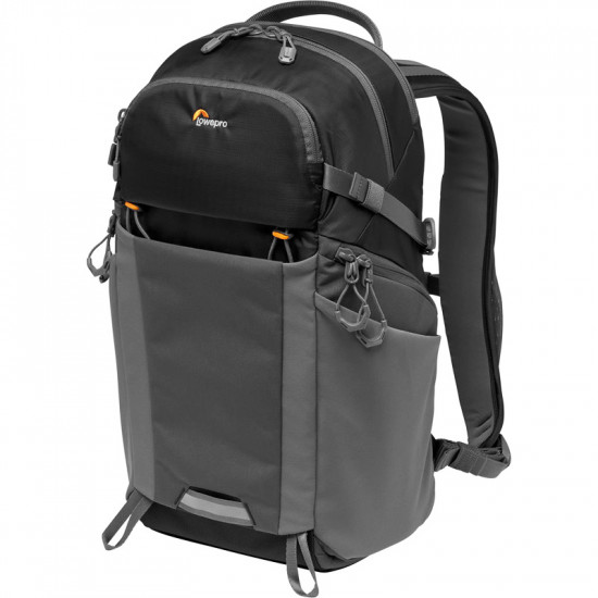 Lowepro Photo Active BP 200 AW (Black/Grey) Mochila Sport para cámara
