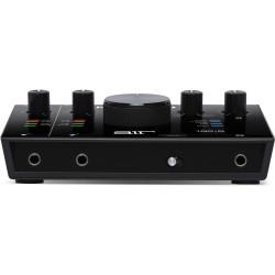 M-Audio AIR192-6 Interface de audio USB 2x2 con MIDI