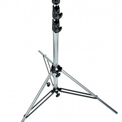 Manfrotto 126CSU Stand Heavy Duty cap 40Kg  3,30mts