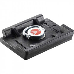 Manfrotto 200LT-PL Galleta / plate 200PL para RC2 / Q2