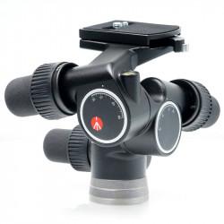 Manfrotto 405 Cabezal Pro Digital Geared Head