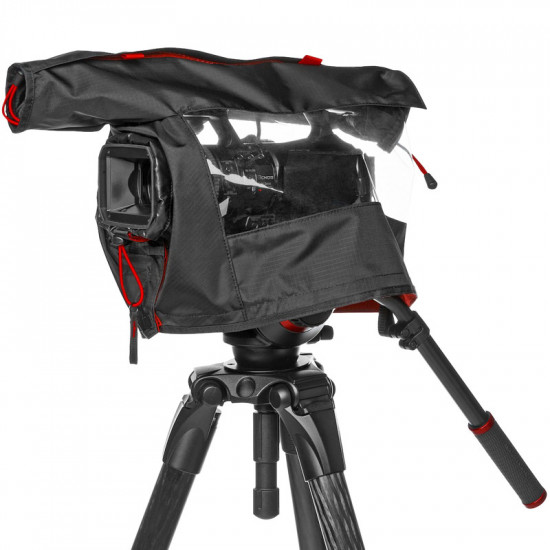 Manfrotto PL-CRC-13 Protector de Lluvia Camcorder Compact Pro