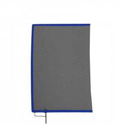 "Matthews Bandera Triple Black Open End Scrim 45cm x 60cm (18""x24"")"