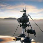 Matthews Indie Mount Car Sistema de Agarre de cámaras hasta 3.9Kg