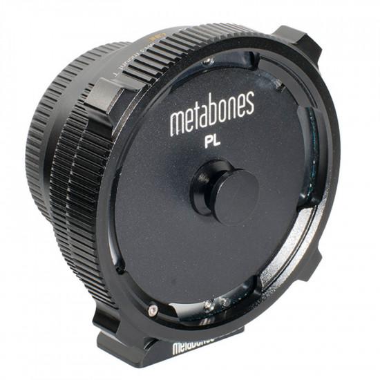 Metabones Adaptador de Lentes PL a Micro 4/3 Mount (Black Matt)
