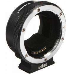 Metabones EF-E-BT5 Adaptador de Lentes EF Full Frame a Sony E-Mount