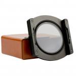 NiSi V5 Pro Sistema de agarre de Filtros 100mm / 2mm espesor