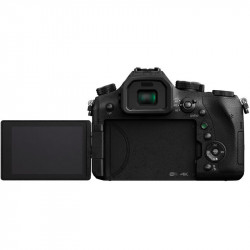 Panasonic Lumix GH5 Micro 4/3 Cinema 4K con Lente Lumix G X Vario 12-35mm f/2.8 II. POWER O.I.S.