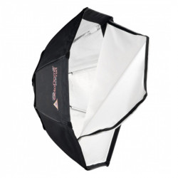 Photoflex OctoDome® NXT Small 91cm   interior plateado