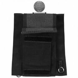 Porta Brace AR-ZH6 Bolso para Grabador Zoom H6