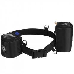 Porta Brace BP-LB47 Bolso de cintura para 2 Lentes