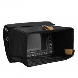 "Porta Brace Hood y Bolso para monitores 7"""