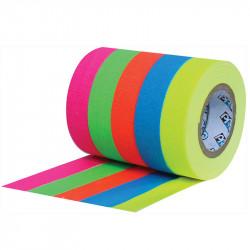 Protapes Pocket PRO Spike Cinta Fluorescente 5 Colores