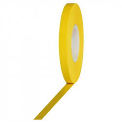 "Protapes PG14YEL Chart Tape 0.25"" (0,6cm) AMARILLO"