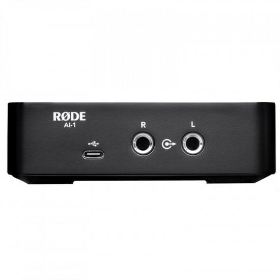 Rode AI-1 Interface de audio