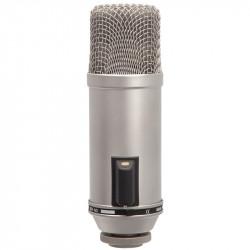 """Rode Broadcaster Micrófono de Condensador 1"""" Estudio"""